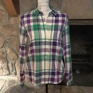 Madewell Tops - NWT Madewell Broadway & Broome shirt